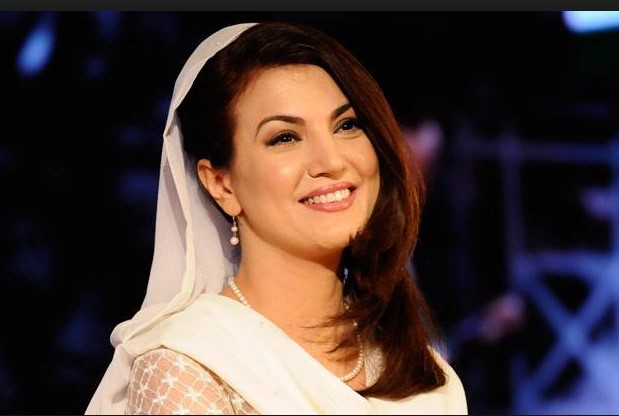 Reham is Pakistani journalist