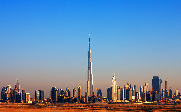 New rules issued by Dubai for property registration