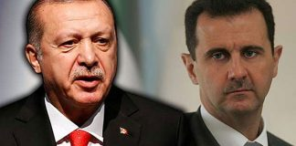 asad and erdogan